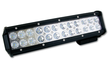 PANEL LED LAMPA ROBOCZA HALOGEN 24 led 72W OFFroad